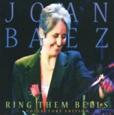 Ring Them Bells Collector's Edition 0805520030311 by Joan Baez CD