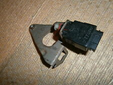 BMW Z3 E36 Brake light Switch 8 360 417 and Bracket