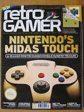 Retro Gamer Load 157 Nintendo Hyper Sports Pinball Alien 3 Karateka ZX Spectrum