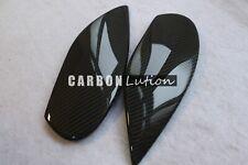 Carbon fiber center console side pad for Porsche  996