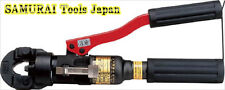 Manual Hydraulic Crimper Tool for Bare terminals / sleeves, EP1460, IZUMI, JAPAN