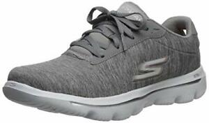Skechers  Women's GO walk Evolution Ultra GOGA Walking Comfort Shoes 15756