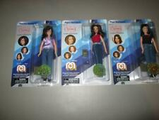 Charmed Mego Action Figures Prue Piper Phoebe