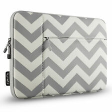 "Runetz Sleeve for MacBook Pro 13"" Laptop Air 13.3 Neoprene Cover Case Chevy-Gray"