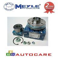 MEYLE - Front Hub Flange & Wheel Bearing Kit for VW Mk4 Golf & Bora