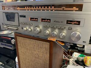 Vintage Realistic Modulaire 969 AM/FM Stereo Cassette Receiver great condition