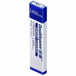 NH-14WM NiMh 7/5F6 1.2V 1400mAh Gumstick Battery for Walkman, Minidisc.. Sony Eq