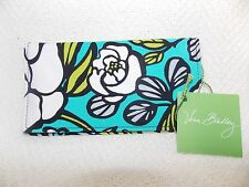 Vera Bradley Island Blooms Check Book Cover  RETIRED NWT FREE SHIPPING