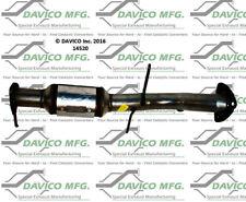 Catalytic Converter-Dealer Alternative Exact-Fit Davico Exc CA 44520