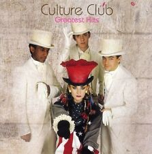 Culture Club - Greatest Hits [CD+DVD]