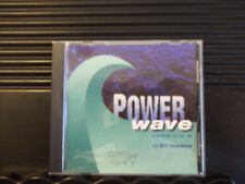 Power Wave Version Ii by Bill Hawkins Quixtar Cd 2001 Puryear Enterpr. 12-tracks