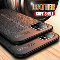 For iPhone 12 / Pro / 12 Mini / Pro Max Case Luxury Soft TPU Phone Cover For iPh