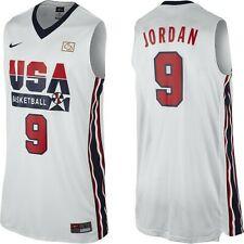 Michael Jordan Nike USA 1992 Olympics Basketball Jersey XXL Chicago Bulls NWT