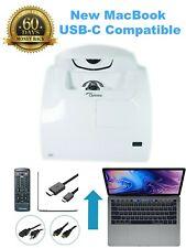 Optoma DAEWLTUUTi DLP Projector Ultra Short Throw New MacBook USB-C Compatible