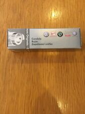 Genuine Volkswagen Audi Seat Spark Plug 101905601