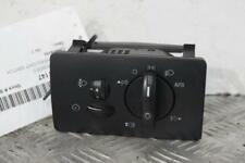 Ford Mondeo Mk3 2000 - 2007 Headlight Switch With Front & Rear Fogs 4S7T13A024LA