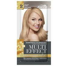 Joanna Multi Effect Instant Keratin Temporary Hair Colour Shampoo Dye 15 Shade