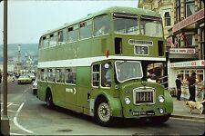 Bristol Omnibus 7182 BHW 674C 6x4 Quality Bus Photo