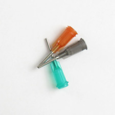 3,65€/3Stück 3 x aunum Klebespitzen Kleber für Tuben 15G/16G/18G 1,22€*/Stück