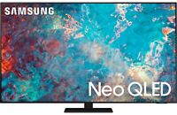 "Samsung QN55QN85AAFXZA 55"" 4K Smart QLED LED TV QN55QN85A 10 Bit 2021"