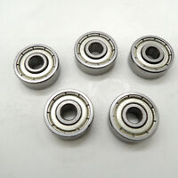 10pcs 6006zz 30x55x13mm miniature deep groove ball bearing 30*55*13mm