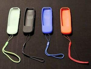 Silicone Roku Remote Control Cover ONLY, Roku 1,2,3,4,Exp, Premiere, Ultra, NEW