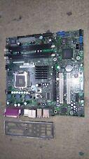 Carte mere DELL CN-0KP561-70821 REV A01 sans plaque socket 775