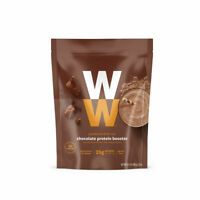 Weight Watchers CHOCOLATE SMOOTHIE PROTEIN SHAKES - 2 Packages - They are back!!