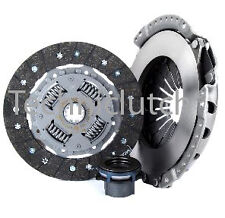 3 PIECE CLUTCH KIT FOR ROVER COUPE CABRIOLET 45 400 200 100 & MG ZS ZR