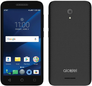 New Alcatel ideal Excite 4G Unlocked Smart Phone Worldwide