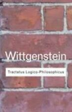 Routledge Classics: Tractatus Logico-Philosophicus by Ludwig Josef Johann...