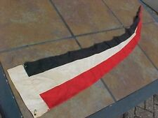 Original Wwi German Flag Pennant