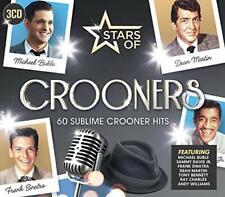 Stars Of Crooners [CD]
