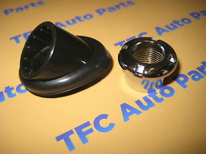 Toyota 4Runner Tacoma Truck Factory Crome Power Antenna Cap And Rubber