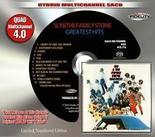 Weitere Musik-Formate mit R&B & Soul als Limited-Edition auf SACD