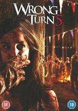 Wrong Turn 5: Bloodlines (DVD)