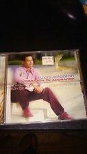 Corazon de Adorador - Ezequiel Colon - CD