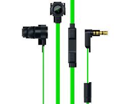 RAZER RZ04-01730100-R3G1 Hammerhead Pro V2 In Ear Gaming Headset NEU