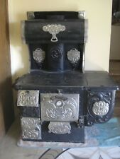 Wood Burning Cook Stove Antique Stoves