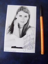 Dawn Steele  Autograph (DD10)