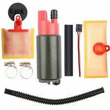 New Fuel Pump & Install Kit w/ Lifetime Warranty OEM replacement