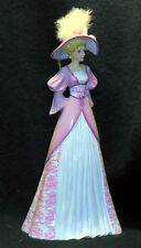 Graceful in Pink Figurine. Damask Damsels for Hope Collection.