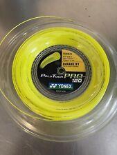 Yonex Poly Tour Pro 17 Reel (1.20mm Tennis String)