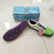 NEW Toy Story 4 Buzz Lightyear Shoes Limited Edition Size 10