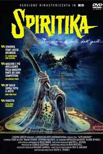 SPIRITIKA  WITCHBOARD    RIMASTERIZZATO  IN HD   DVD