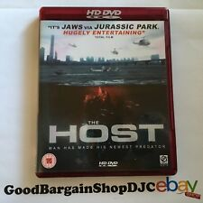 The Host (HD DVD, 2007)