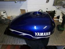 Yamaha XJR 1300 SP Fuel Petrol Tank