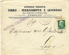 P218 CONSELICE (RA)  FERRAMENTA  DOMENICO CASSANI