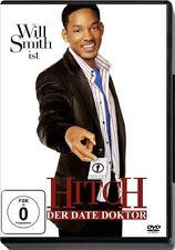 < DVD * HITCH DER DATE DOKTOR - Will Smith , Eva Mendes  # NEU OVP