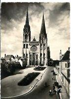 CP 28 EURE-ET-LOIR - Chartres - La Cathédrale
